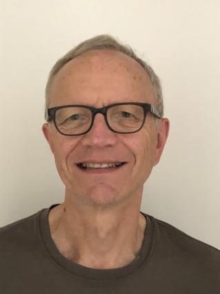 Peter Nussbaumer